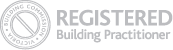 Registered Builders